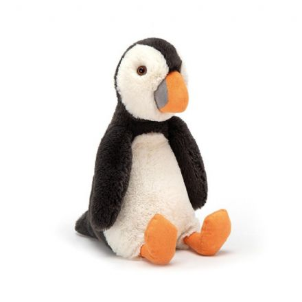Jellycat Bashful Puffin - Medium